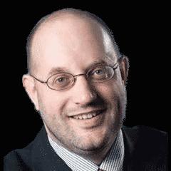 Oliver Gasser, Founder & Digital CPU