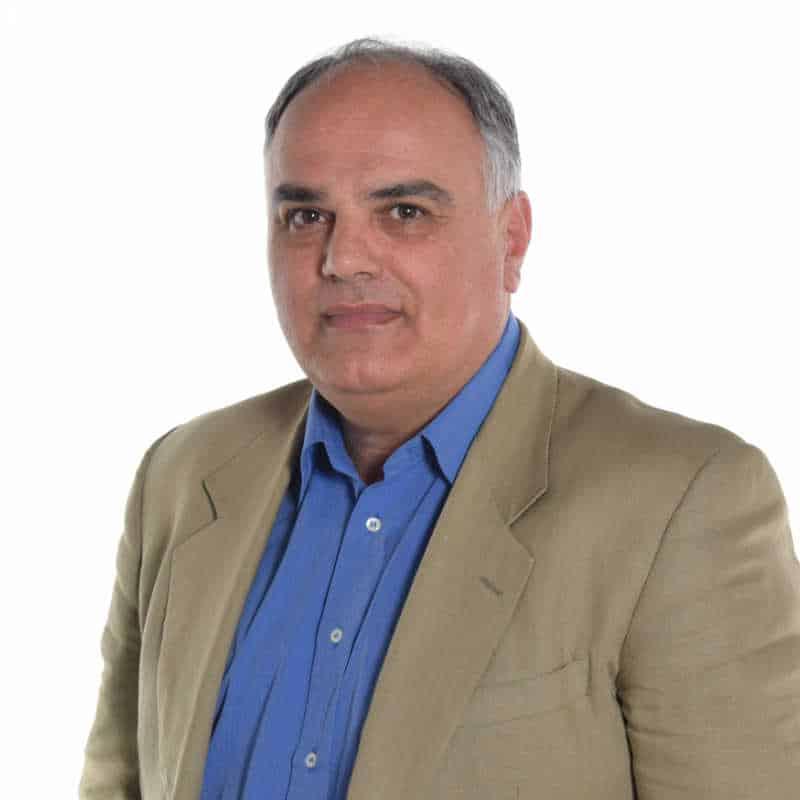 Franco Oriti